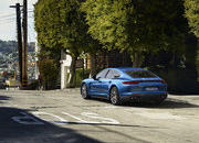 Porsche is Succeeding in North America Where Most Automakers Fail: Sedans - image 681013