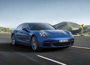 Porsche is Succeeding in North America Where Most Automakers Fail: Sedans - image 681048