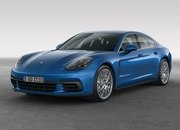 Porsche is Succeeding in North America Where Most Automakers Fail: Sedans - image 681050