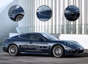 There's a Strong Business Case For A Two-Door Porsche Panamera - image 679432