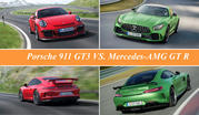 5 Reasons The Mercedes-AMG GT R Is a Cool Alternative To The Porsche 911 GT3 - image 681208