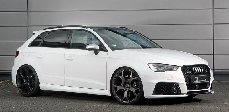2016 Audi RS3 8V By B&B Automobiltechnik High Resolution Exterior - image 678589