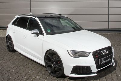 2016 Audi RS3 8V By B&B Automobiltechnik - image 678590