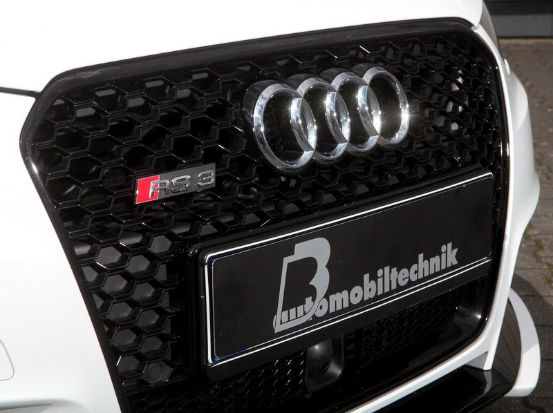 2016 Audi RS3 8V By B&B Automobiltechnik High Resolution Exterior - image 678592