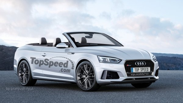 2018 audi rs5 cabriolet review top speed. Black Bedroom Furniture Sets. Home Design Ideas