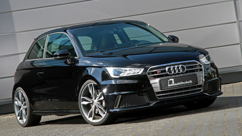 2016 Audi S1 by B&B Automobiltechnik