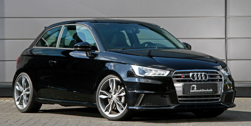 2016 Audi S1 by B&B Automobiltechnik High Resolution Exterior - image 680853