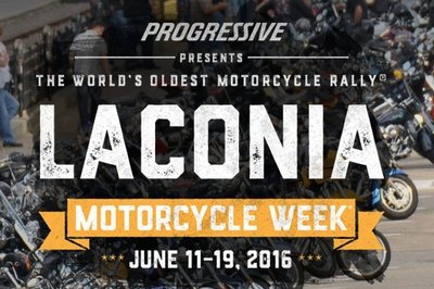 2016 Motorcycle Week In Review, June 17