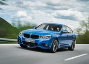 Rumors Say that the BMW 3-Series GT Isn't Long for this World - image 678224
