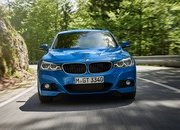 Rumors Say that the BMW 3-Series GT Isn't Long for this World - image 678226