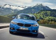Rumors Say that the BMW 3-Series GT Isn't Long for this World - image 678227