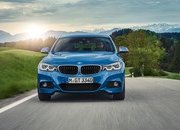 Rumors Say that the BMW 3-Series GT Isn't Long for this World - image 678228