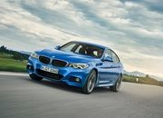 Rumors Say that the BMW 3-Series GT Isn't Long for this World - image 678229
