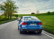 Rumors Say that the BMW 3-Series GT Isn't Long for this World - image 678230
