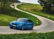Rumors Say that the BMW 3-Series GT Isn't Long for this World - image 678231