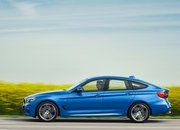 Rumors Say that the BMW 3-Series GT Isn't Long for this World - image 678232