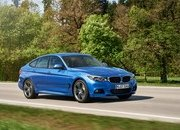 Rumors Say that the BMW 3-Series GT Isn't Long for this World - image 678233