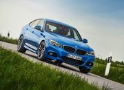 Rumors Say that the BMW 3-Series GT Isn't Long for this World - image 678234