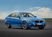 Rumors Say that the BMW 3-Series GT Isn't Long for this World - image 678237