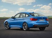 Rumors Say that the BMW 3-Series GT Isn't Long for this World - image 678238