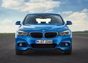 Rumors Say that the BMW 3-Series GT Isn't Long for this World - image 678239