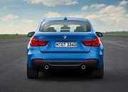 Rumors Say that the BMW 3-Series GT Isn't Long for this World - image 678240