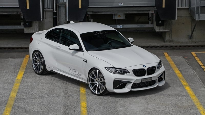 2016 BMW M2 By Dahler Design & Technik GmbH