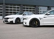 2016 BMW M4 by G-Power - image 680058