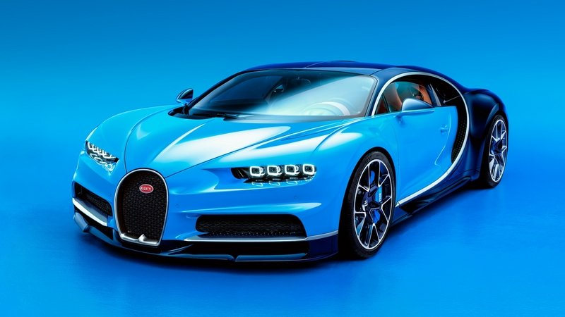 bugatti chiron comes with insanely expensive options news. Black Bedroom Furniture Sets. Home Design Ideas