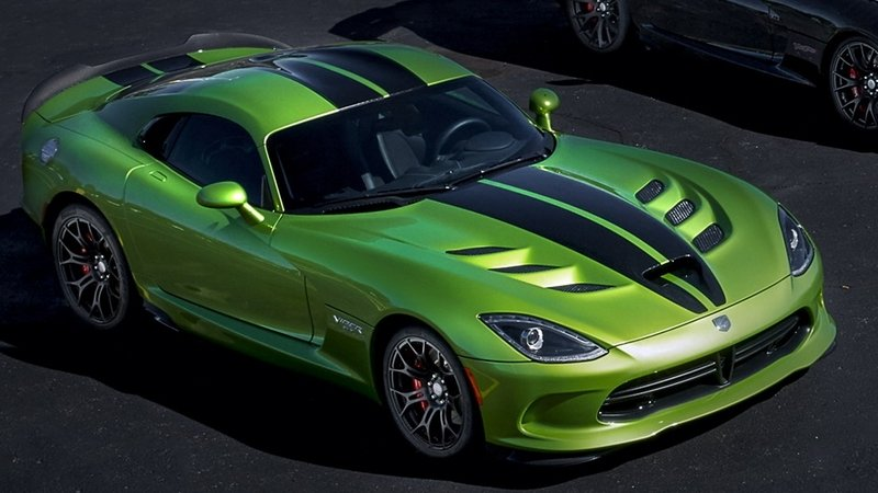 Dodge Viper Latest News Reviews Specifications Prices