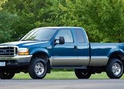 Ebay Find of the Day: 2000 Ford F-250 - image 679013