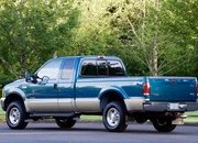 Ebay Find of the Day: 2000 Ford F-250 - image 679016