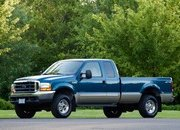 Ebay Find of the Day: 2000 Ford F-250 - image 679018