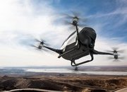 Ehang 184 – World's First Passenger Drone - image 680032