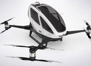 Ehang 184 – World's First Passenger Drone - image 680029