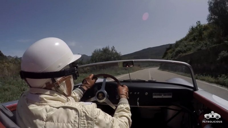 Five Minutes With Derek Bell And The Porsche 718 RS 60: Video