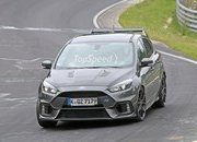 2018 Ford Focus RS500 - image 680481