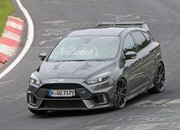 2018 Ford Focus RS500 - image 680482