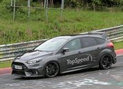2018 Ford Focus RS500 - image 680483