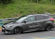 2018 Ford Focus RS500 - image 680484