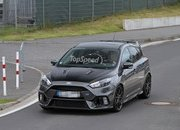 2018 Ford Focus RS500 - image 680473