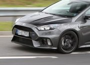 2018 Ford Focus RS500 - image 680474