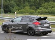 2018 Ford Focus RS500 - image 680475