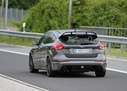 2018 Ford Focus RS500 - image 680477