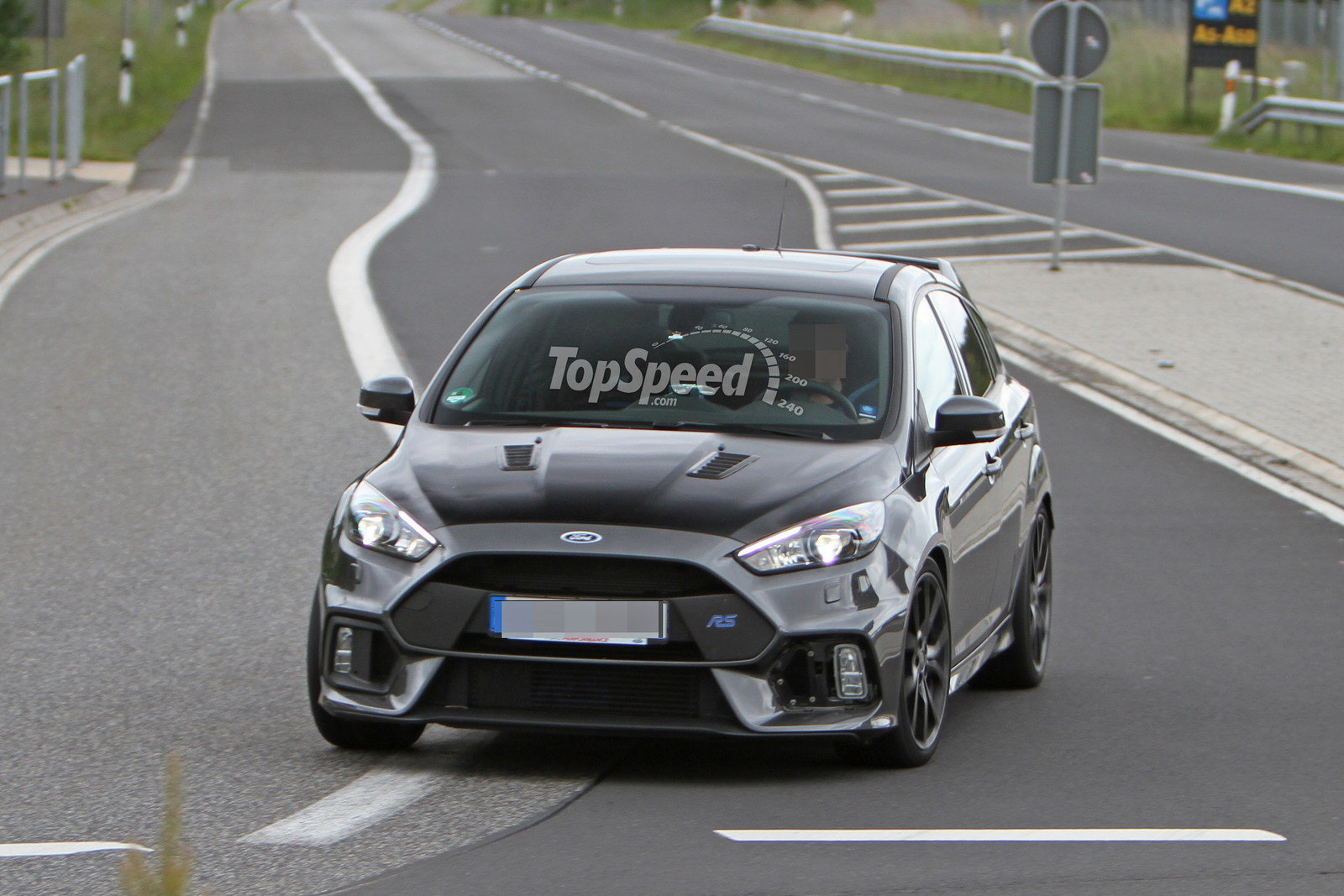 2018 ford focus rs500 picture 680478 car review top speed. Black Bedroom Furniture Sets. Home Design Ideas