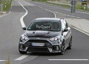 2018 Ford Focus RS500 - image 680478