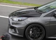 2018 Ford Focus RS500 - image 680480