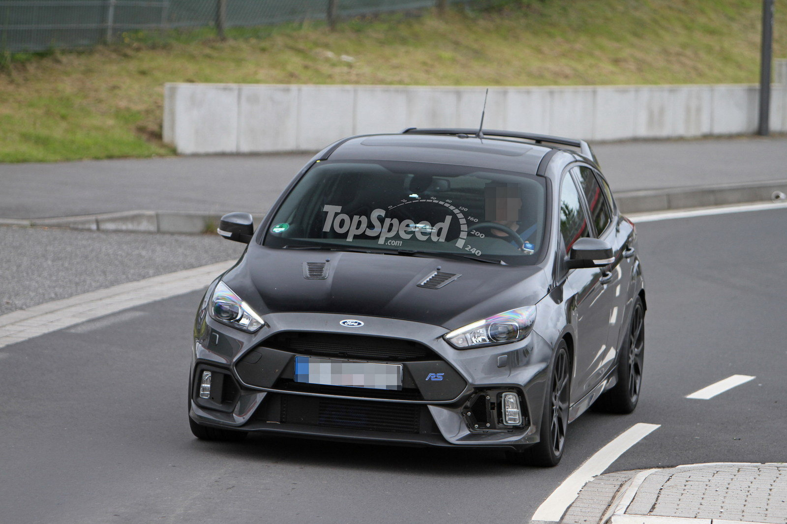 2018 ford focus rs500 picture 680472 car review top speed. Black Bedroom Furniture Sets. Home Design Ideas