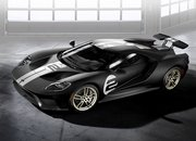 2017 Ford GT '66 Heritage Edition - image 680842