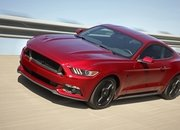 Ford Mustang Could Be In Line To Get Its Own 10-Speed Transmission - image 680268